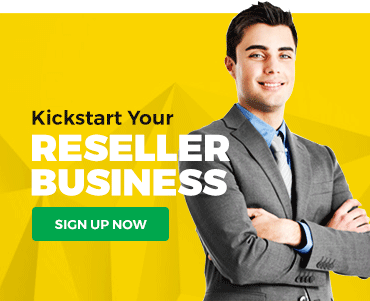 Kickstart Your Reseller Business
