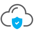 cloud hosting security