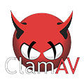 clamav icon