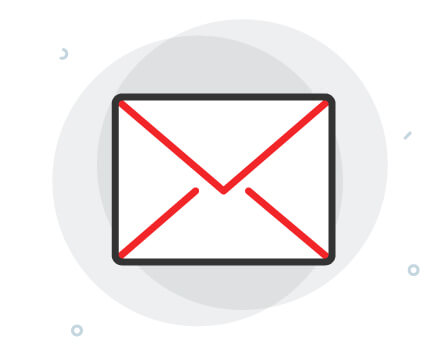 email hosting icon