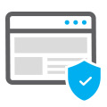 ssl security icon