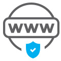 www security icon