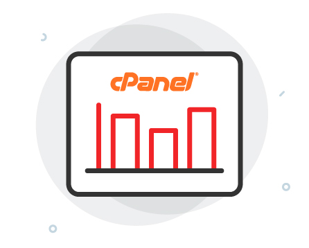 cpanel management icon