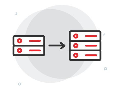 Ultra-fast KVM VPS Hosting with free cPanel | ResellerClub