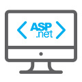 asp.net website icon