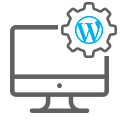 wordpress website icon