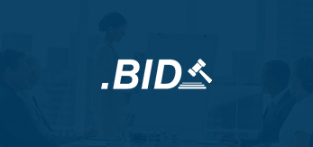 Buy .bid Domain Now
