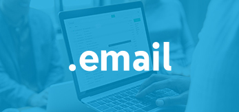 Buy .email Domain Now