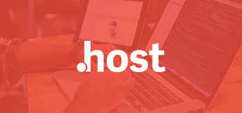Buy .host Domain Now