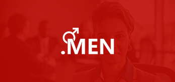 Buy .men Domain Now