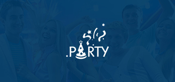 Buy .party Domain Now