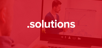 Buy .solutions Domain Now