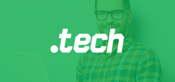Buy .tech Domain Now