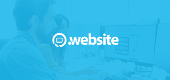 Buy .website Domain Now