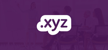 Buy .xyz Domain Now